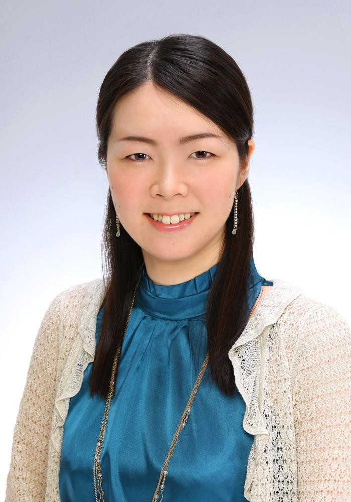 吉村怜子プロフィール写真