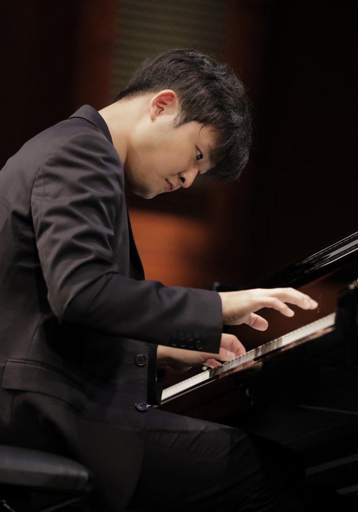 Yekwon Sunwoo231 (c)Ralph LauerThe Cliburn
