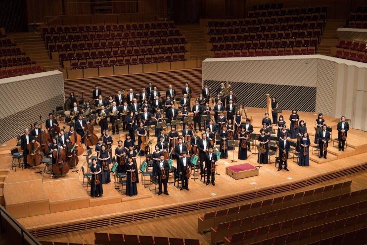 東京交響楽団2  c)N.Ikegami